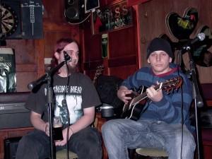 Nag's Head 17 05 2006
